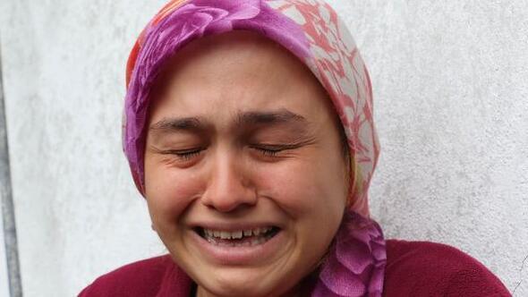 Ecrinin annesinin, Anneler Gününde acı bekleyişi