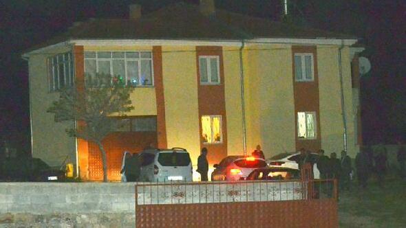 Gurbetçi, izne geldiği Kayserideki evinde ölü bulundu
