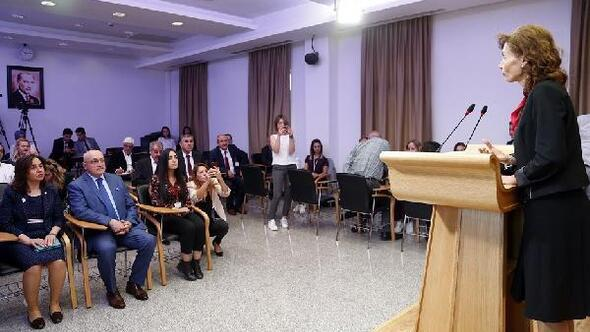 TBMMde milletvekilleri ve Meclis çalışanlarının tansiyonu ölçüldü