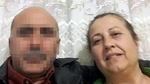 Tartıştığı 29 yıllık eşini 15 bıçak darbesiyle öldürdü