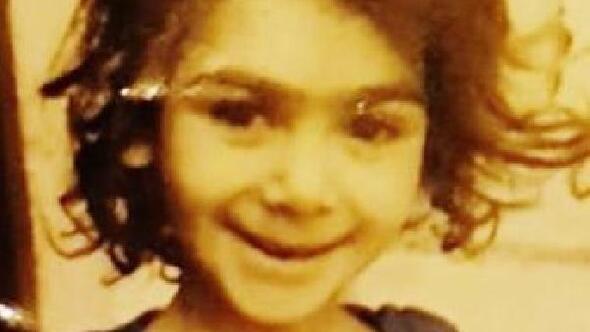 Oynarken kaybolan küçük Melekin derede cansız bedeni bulundu
