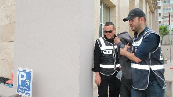 13 ayrı dolandırıcılık suçundan aranan şüpheli yakalandı