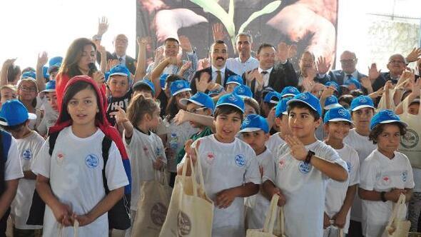 Milasta Dünya Süt Günü kutlaması