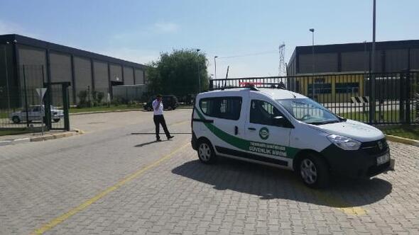 Tirede sigara fabrikasında kazan patladı: 1 ölü, 1 yaralı