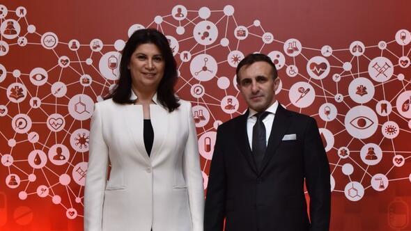İlaçta dünya inovasyon lideri Türkiyedeki ilk yatırımını yaptı