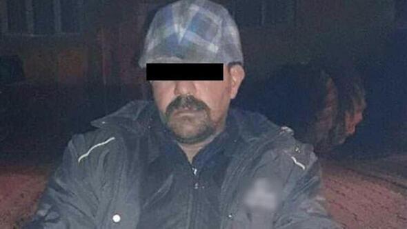 Tirede kız çocuğunu taciz şüphelisi tutuklandı