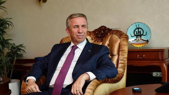 Ankaralıların yararı için herkesle görüşeceğim