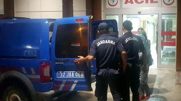 Şarkikaraağaçta fuhuş operasyonu: 7 gözaltı