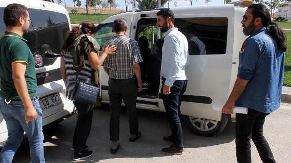 Karamanda fuhuş operasyonu: 2si kadın, 3 gözaltı