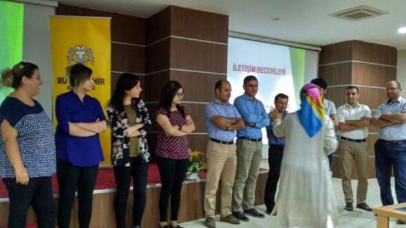 Konya Büyükşehir Belediyesi, aile yapısının korunmasına katkı sağlıyor