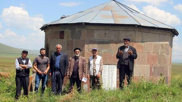 Köylerindeki tarihin gün yüzüne çıkarılmasını istiyorlar