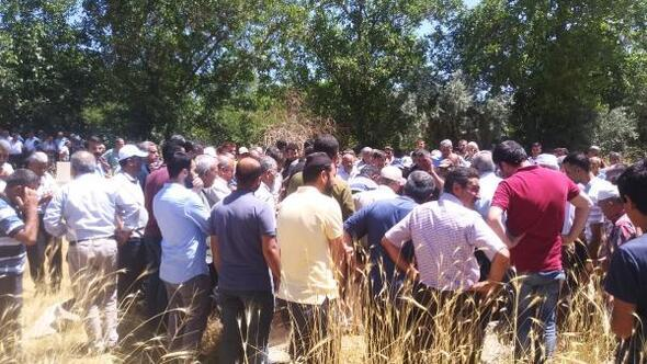 Galatasaraylı Emrenin acı günü