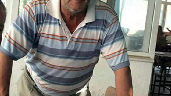 Kasksız kulladığı motosikletle kaza yapan muhtar öldü