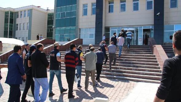 Kars ve Ankarada PKK/KCK operasyonu