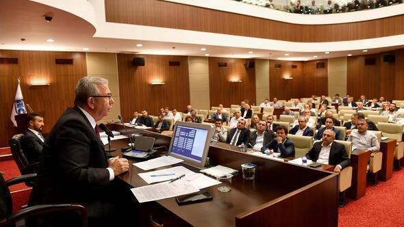 Meclis'te 'İkramiye' tartışması