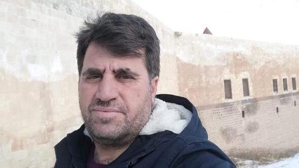Murat Nehrine giren 2 arkadaştan biri boğuldu