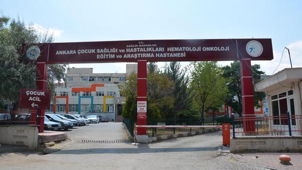 Dışkapı Çocuk Hastanesi Bilkente taşınıyor
