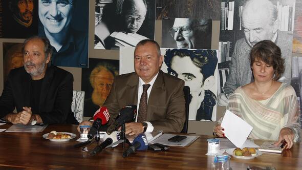 Ankara DT'ye iki yeni sahne