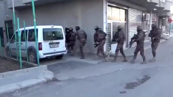 Şırnakta terör propagandası yapan 7 kişi tutuklandı