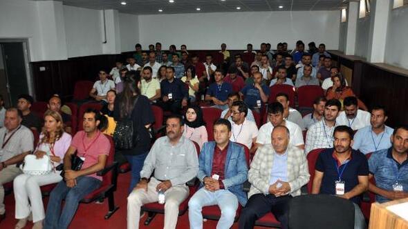 Bitlis'te okul idarecilerine,Mesleki becerileri geliştirme eğitimi
