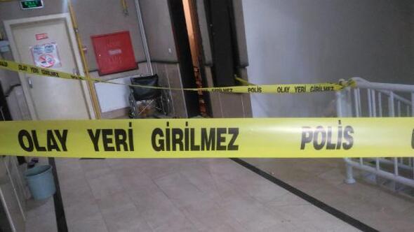 Eşi ve kızını tabancayla öldürdü, Pişmanım dedi
