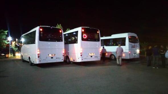 Malatyada 75 Afganlı kaçak yakalandı
