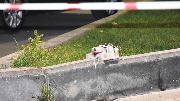 Boşanma aşamasındaki eşini parkta tabancayla yaralayan koca tutuklandı