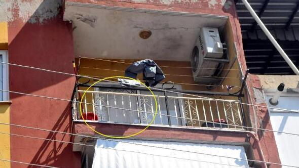 Balkonunda uyuyan kadının maganda kurşunuyla yaralanmasına 4 gözaltı