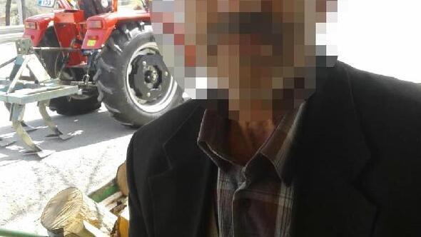Yeğenine tecavüz iddiasıyla tutuklandı