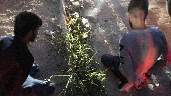 Kıran- 2 Operasyonunda 2 PKKlı terörist yakalandı