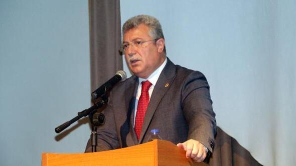 AK Partili Akbaşoğlu: Bizi aldatmaya yönelik operasyonlara müsaade etmeyeceğiz