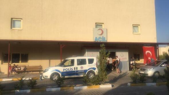 Hastaneden kaçırılırken vurulan cezaevi firarisi, başka hastaneye götürülünceyakalandı