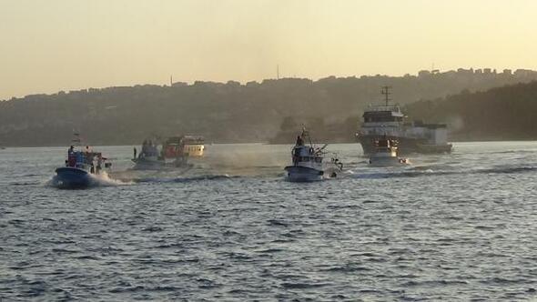Sinopta av sezonu başladı, AK Partili ve CHPli vekil karşılıklı oynadı