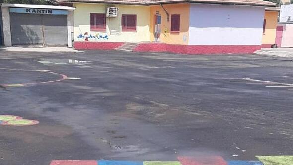 Bağlar Belediyesinden okullarda temizlik