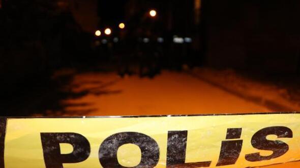 Erzurumda silahlı ve bıçaklı kavga: 1 ölü 4 yaralı