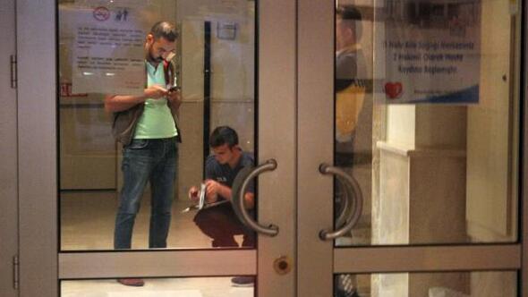 Eğlencede korkunç son; 7nci kattan düşüp ölen arkadaşlarını bırakıp, kaçtılar