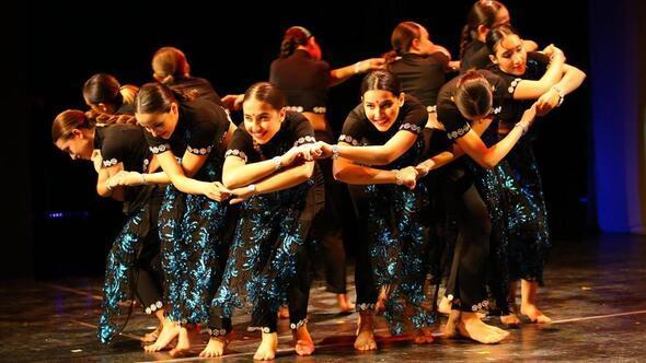 Çocukların gelişimine dans dokunuşu