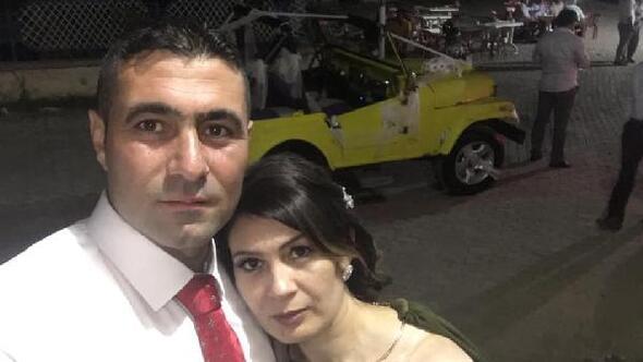 AK Partili başkanın makam şoförü, bıçaklı saldırıda yaralandı