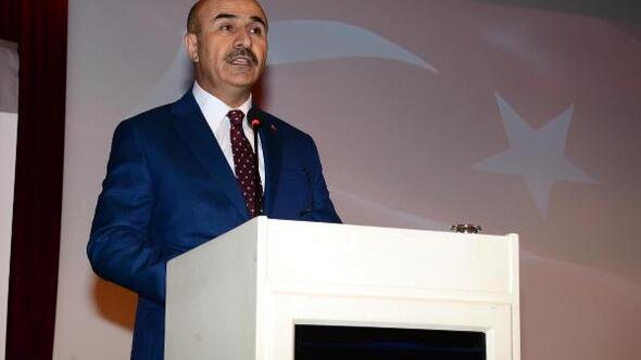 Vali Demirtaş: Adanayı plakası gibi eğitimde de bir numaraya taşıyacağız