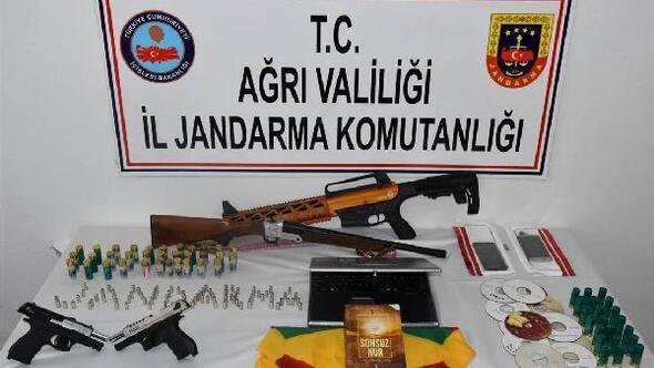 Patnosta PKK/KCK operasyonu: 10 gözaltı