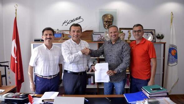 Yenişehir'de triatlon heyecanı yaşanacak