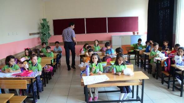 Bitliste 92 bin öğrenci ders başı yaptı