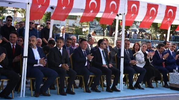 Başkan Beyoğludan öğrencilere eğitim desteği