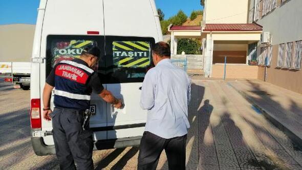 Okul servislerine ceza yazıldı