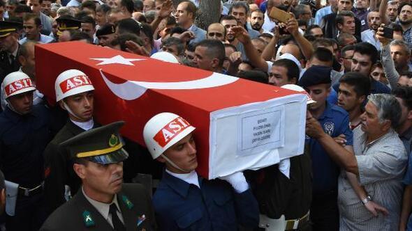 Şehit Uzman Onbaşı, Konyada toprağa verildi