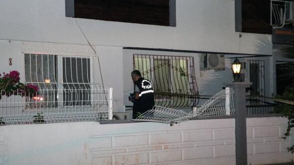 Uyuşturucu kullandım diyerek arkadaşını çağırdı, çatıdan atladı