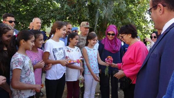 Cumhurbaşkanlığı Kültür ve Sanat Politikaları Kurulu üyeleri, Şemdinlide