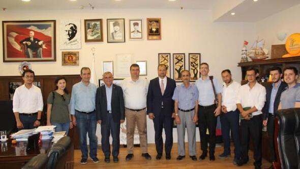 """Bursa Büyükşehir Belediyesi'nden """"Cittaslow"""" atağı"""