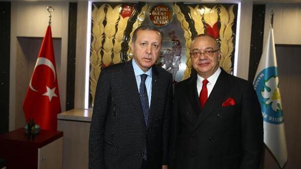 Cumhurbaşkanı Erdoğan, o komisyona Başkan Ergünü de seçti