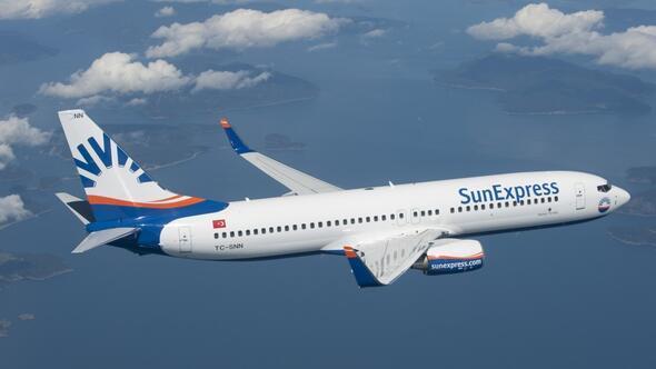 SunExpress kış sezonu uçuş programını açıkladı